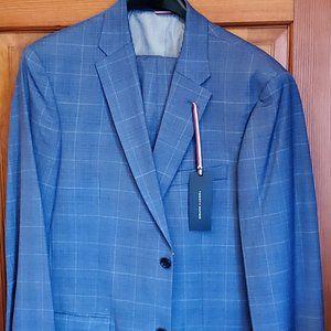 Tommy Hilfiger Tailored Trim Fit Suit Jacket